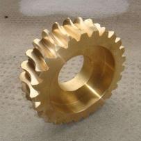 CA铜涡轮