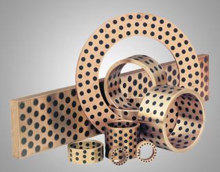 江苏石墨铜衬套