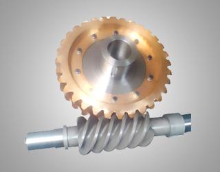 江苏铜涡轮蜗杆